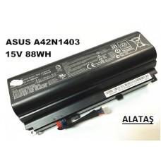 ASUS ROG GFX71JY SeriSİ Laptop Batarya (PİL )