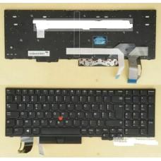 Lenovo 01YP667 FU53722 Klavye - Tuş Takımı / Siyah - TR
