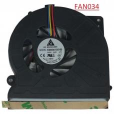 ASUS N64X Notebook Cpu Fan (4 PİN )