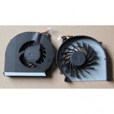 Compaq Presario CQ43, CQ43-100, CQ43-200, CQ43-300, CQ43-400 Notebook Fan