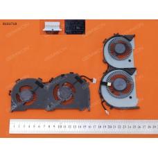 Lenovo ideaPad 700-15ISK Fan Soğutucu işlemci Fanı