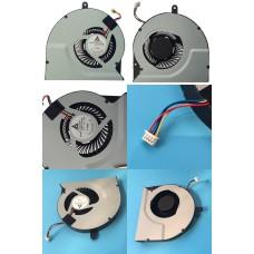 Asus N56DPNotebook Fan 4PİN