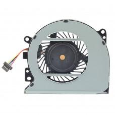 HP 15-U 15-u010dx 15-u011dx 15-u111dx TPN-Q147 Cpu Soğutma Fanı