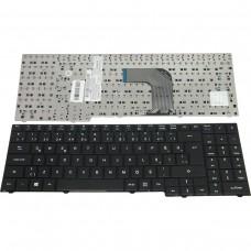 Casper Nirvana MB50, MB50II1, MB50IA1, MB51, MB55  Notebook Klavye - Tuş Takımı / Siyah - TR