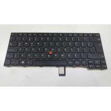 Lenovo 04X6129 Notebook Klavye (Siyah Türkçe)