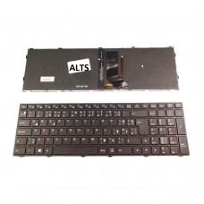 MONSTER Abra V6.2 Uyumlu Klavye Tuş Takımı ( IŞIKLI )