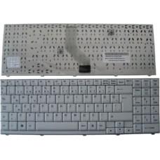 LG a51 R58 R59 A510 A515 A520 R560 R580 Notebook Klavye - Tuş Takımı / TR-BEYAZ