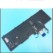 Dell  Latitude 15 5000, E5570 Tuş Takımı / TR - Backlit (IŞIKLI)