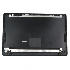 Hp 15-bs, 15-bw, 15-bs000, 15-bw000 Notebook Lcd Back Cover - Siyah