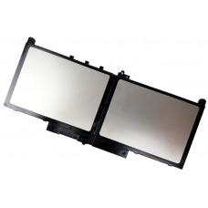 Dell Latitude 12 E7470 Notebook Bataryası
