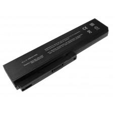 Lg R410, R510, R560, R580  Notebook Bataryası - Siyah
